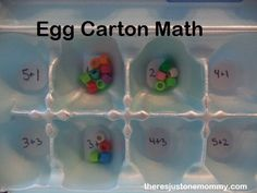 Looking for a fun way to build on math skills? This activity can help you get Crackin'!