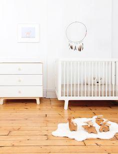 pimp your baby's crib