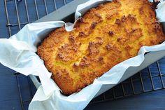 'paleo' bread Coconut flour