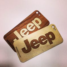 Jeep and WOODCHUCK together at last! #iPhonecase #Jeep #Woodchuckcase