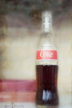 by Kim Klassen, via Flickr #coke #cocacola