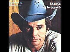Merle Haggard Impersonations