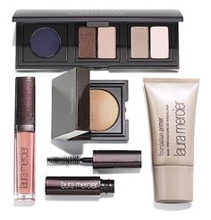5 piece Flawless Colour Favorites from Laura Mercier