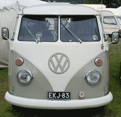 Volkswagen Typ 2 Van