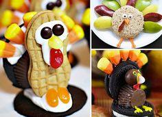 Thanksgiving diy