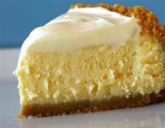 Gluten Free  5 Minute ~ 4 ingredient No-bake Cheesecake - Recipes, Dinner Ideas, Healthy Recipes & Food Guide