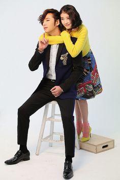 #JKS & #IU: anticipating their chemistry in 'Beautiful Man' <3 #kdrama