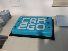 Buon Compleanno car2go Milano