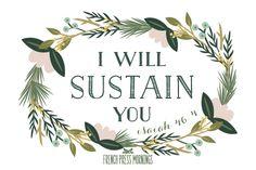 ~Isaiah 46:4~