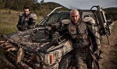 Mad Max: Fury Road, la sinossi ufficiale e impressioni dopo il test di screening, torna il 15 maggio 2015 il quarto capitolo della saga