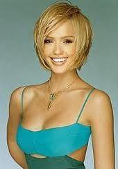 I like her hair!