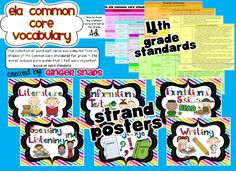 Ginger Snaps: SALE and more Common Core ELA - 4th grade