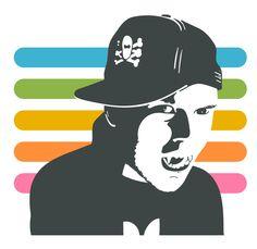 Freelance Designer Luke Morgan - http://www.thrivesolo.com