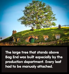 The Lord of the Rings Facts - Imgur