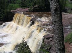 Image Detail for - Gooseberry Falls, MN3