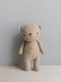 the dear ones - bear
