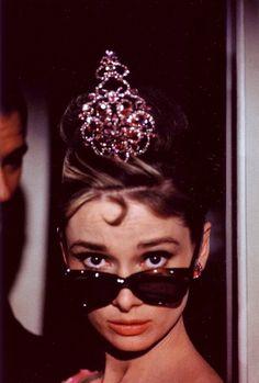 Audrey Hepburn....classic