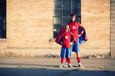 A wonderful piece on parenting by Lisa Belkin: Losing My Parenting Superpowers.