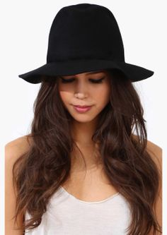 Carrie Boho Hat