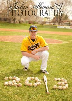 For+Guy+Idea+Picture+Senior+baseball | Senior picture ideas., baseball player. Jaclyn Heward photography