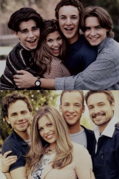boy meets world reunion.