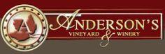 Anderson's Winery - Valparaiso, Indiana