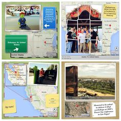 TECHCHEF4U'S EPIC PHOTOMAP PD RECAP: Lots of Resources and #iPad PD Hidden Within!