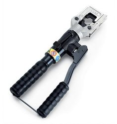 Cembre HT51 Hydraulic Crimping Tools 10-240sqmm http://www.cablejoints.co.uk/sub-product-details/crimping-crimpers-tools-cembre/cembre-ht51-hydraulic-crimping-tool