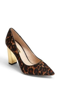 Louise et Cie 'Jenniy' Pump available at #Nordstrom