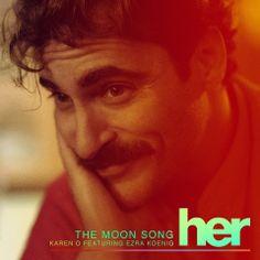 Joaquin Phoenix / Her Movie