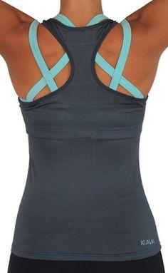 Kiava - Dream Workout Clothing