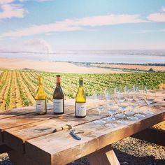 A Taste of the good life.   Photo courtesy of canoeridge on Instagram.