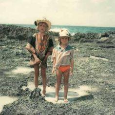 My Childhood - GENdMOM Blog
