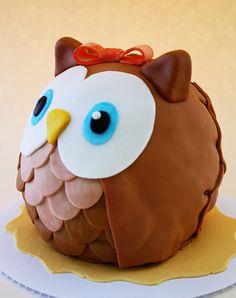 Edwin as a cake!