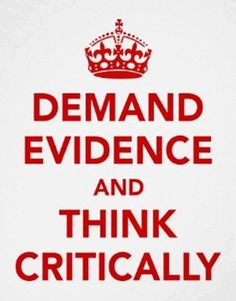 Need for class school, poster, critical thinking, demand evid, keep calm, inquiry based learning, quot, scienc, common sense