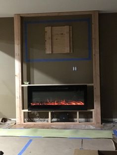 Most recent Pics electric Fireplace Ideas Concepts Everyone loves a hearth hence here are a few fireplace ideas to fireside you in place! Naturally there's a nevertheles #Concepts #Electric #Fireplace #ideas #Pics