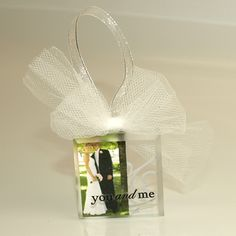 0912-Wedding ornament