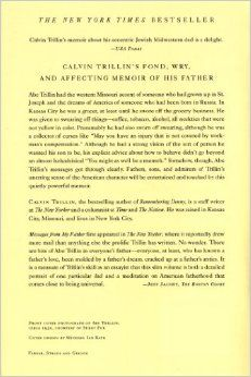 Messages From My Father: A Memoir: Calvin Trillin: 9780374525088: Amazon.com: Books