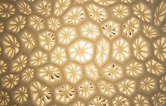 Reef Lamp by Tanja Soeter - Project05.com