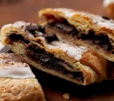 Any Racine Danish Kringles fans? This is the ultimate sweet treat.