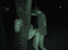 Sex by moon light
