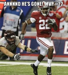 Christion jones, Alabama football, VT