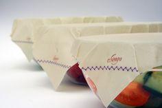 alternative to plastic wrap