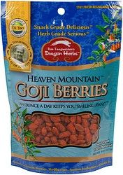 Heaven Mountain® Goj
