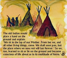 Blessings Native American