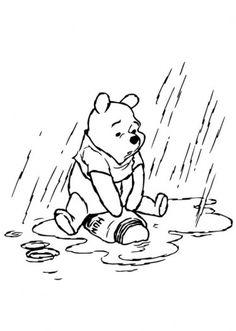 Pooh Bear...