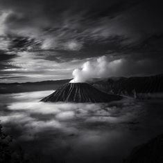 """Indonesian landscape"", by Hengki Koentjoro"