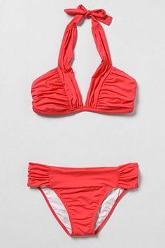 bikini lovin, summer swimsuits, triangl bikini, style, cloth