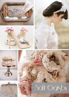 Hochzeit im 20er Jahre Look | Friedatheres