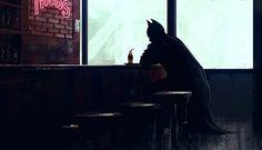 Batman by Nagy Norbert